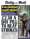 Show details for Daily Mail
