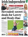 Show details for Irish Independent