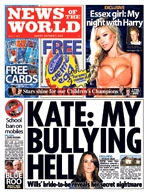 News of the World (Back Issues)