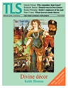 Buy a subscription / subscribe to The Times Literary Supplement