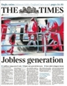 Buy a subscription / subscribe to The Times